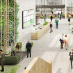 INTOS is making sustainable interior for Unilever