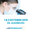 INTOS Lab Solutions op Labtechnology beurs