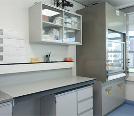 Vision of INTOS Lab Solutions on optimally functioning laboratories