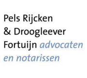 Pels Rijcken & Droogleever Fortuijn lawyers and notary