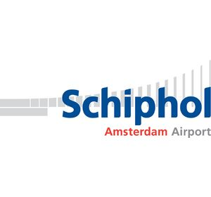 Amsterdam Airport Schiphol